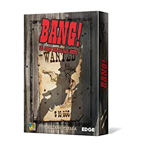 Edge Entertainment- Bang! - JCNC, (BA01)