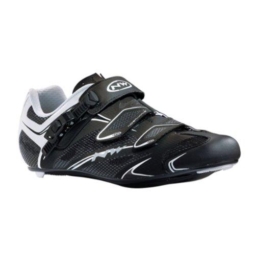 noir 43 northwave sonic 2015 blanc srs route Chaussures wxqXUzCZC