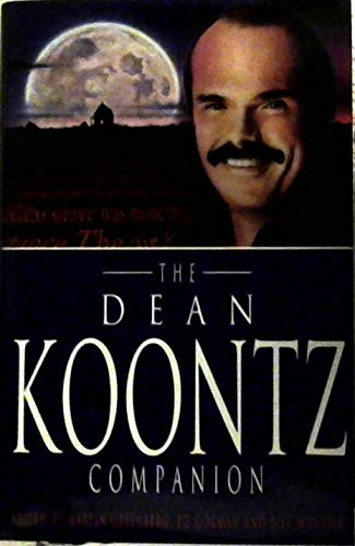 a book review of midnight by dean r koontz The vision 1977 by: dean r koontz gp putnam's publishing mary bergen is a psychic with a talent for seeing macabre episodes of murder before they transpire a serial killer is on the loose in southern california while mary grapples with her own tortured past of abuse twenty four years ago and the constant conflict.