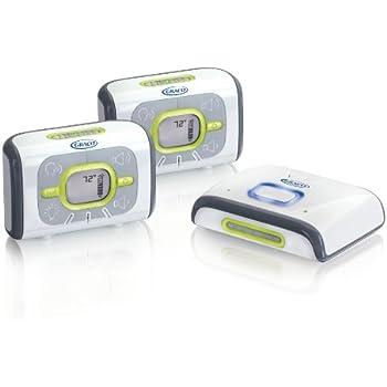 Amazon.com : Graco Direct Connect Digital Baby Monitor