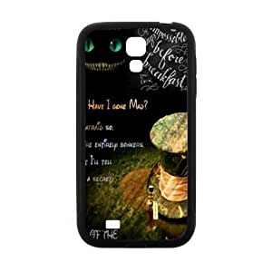 Alice in wonderland Phone Case for Samsung Galaxy S4