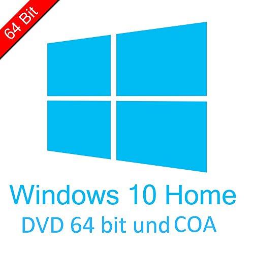 Windows 10 Home - OEM