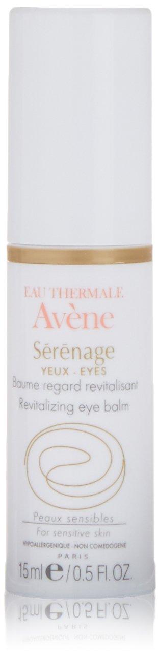 Avene Serenage Revitalizing Eye Balm 15ml AVENE (Pierre Fabre It. SpA) 3282770038033