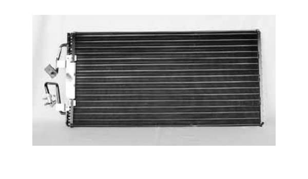 Condenser For Allure LaCrosse Impala Monte Carlo Grand Prix 3.5 3.6 3.8 3.9 V6