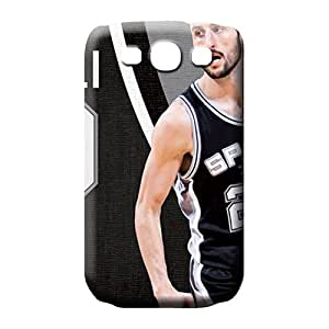 samsung galaxy s3 phone carrying cases Super Strong covers Protective Stylish Cases san antonio spurs nba basketball
