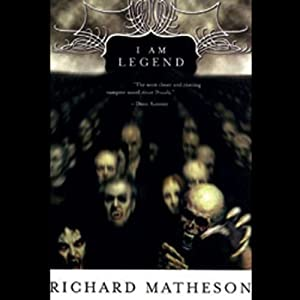 I Am Legend Audiobook