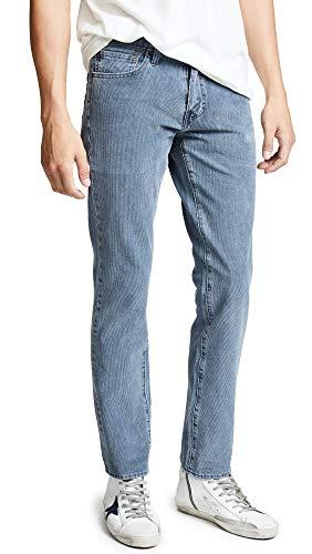 Levis Red Tab Men's 511 Slim Corduroys, Ombre Blue, (Levis Corduroy Pants)