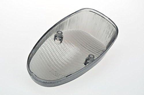 Clear Taillight Brake Rear Light Lens Only For Kawasaki 00-07 Vulcan 1600 Classic Drifter 05-07 Vulcan Nomad 1600