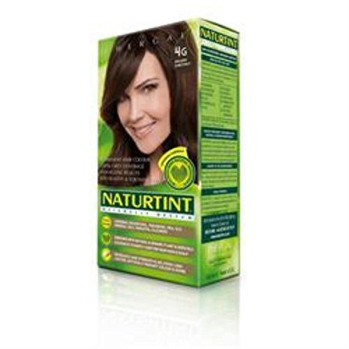NATURTINT HAIR COLOR,4G,GLDN CHSTNT, 5.28 FZ (Naturtint Hair 4g)