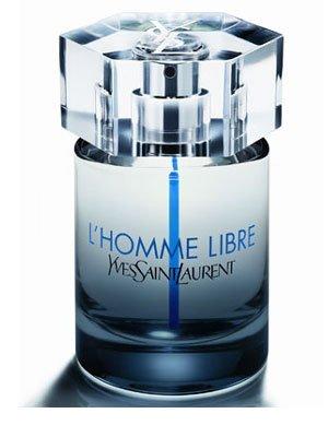 L'Homme Libre (ル オム リブレ) 2.0 oz (60ml) EDT Spray by Yves Saint Laurent for Men B06VSJ8122