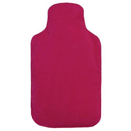 Aroma Home Pink Microwaveable Body Warmer - Use Warm on Aching Muscles, for Stress and to Relieve Joint Pain Aroma Home Body Warmer