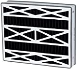 Filters-NOW DPFR20X25X5OB=DAR 20x25x5 MERV 13 Armstrong Air Carbon Odor Filter Pack of – 2 For Sale