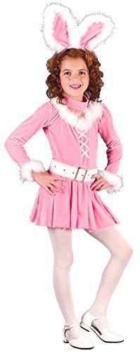 Kids- (Bunny Honey Child Costumes)