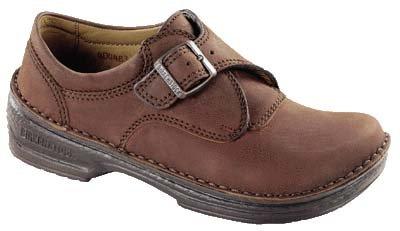 Mujer Zapatos Antik Footprints Oxford Cacao qwp7npXB