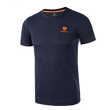Sudadera deportiva, camiseta deportiva para hombres, camiseta deportiva de compresión deportiva, equipo deportivo de entrenamiento para hombres, musculoso, ...