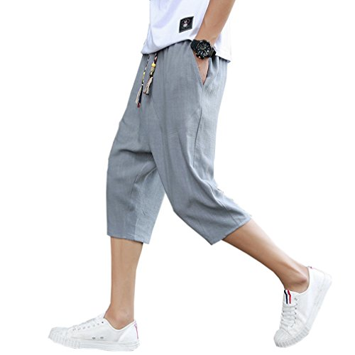 ダーツ絶縁するアラバマ「テンカ」ショートパンツ メンズ ミディアムパンツ ナローショーツ ロングパンツ 夏 通気性 ズボン カジュアルパンツ 大きいサイズ スポーツ