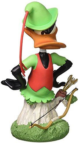 Enesco Grand Jester Studios Daffy Duck as Robin Hood Stone Resin Merrie Melodies Figurine