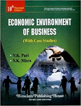 economic environment of business in india