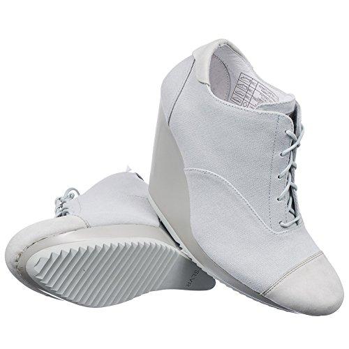 Adidas , Baskets mode pour femme Vert Khaki