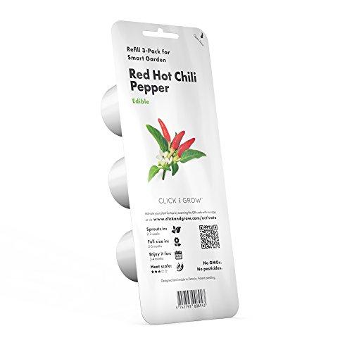 chili plant kit - 9