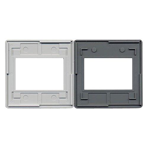 Gepe 7005 24x36mm Glassless Slide Mount (Pack of 100) by Gepe
