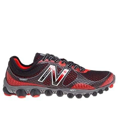 New Balance M3090 V2 Running Shoe (11.5, Black/Red)