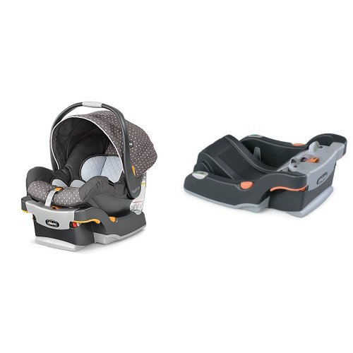 Chicco Keyfit 30 Infant Car Seat and Base and KeyFit and ...