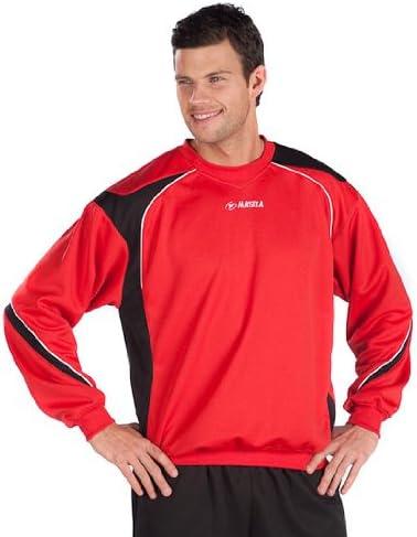 Masita Valencia sudor-camisa roja/negro - XXL: Amazon.es: Deportes y aire libre