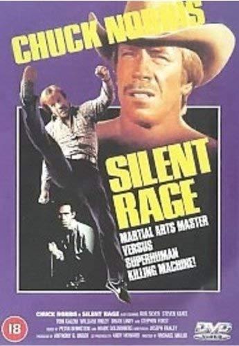 Silent Rage [Reino Unido] [DVD]: Amazon.es: Chuck Norris ...