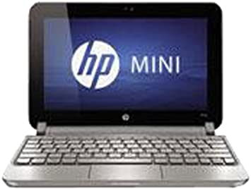 """HP Mini LD281EA Netbook 25,6 cm (10.1"""") 1024 x 600 Pixeles"""