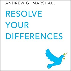 Resolve Your Differences Audiobook