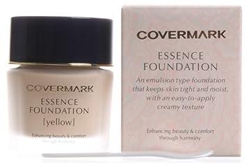 COVERMARK Essence Foundation Bottle, Yn00, 1 Ounce