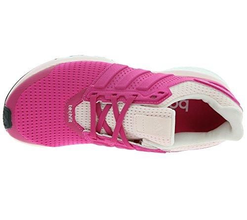 Ftwbla de 8 Adidas Eqtros Blanco para Zapatillas Supernova Eqtros Running Rosa W Glide Mujer SSBOCx
