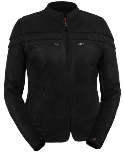 Vented Touring Jacket - 9