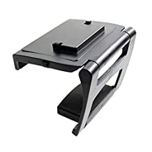 Black Bracket For Xbox-one 1pcs Sensor TV Clip Mount Stand For Xbox-One Motion Kinect 2.0 Holder by Love Lover
