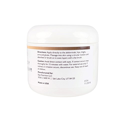 Buy the best anti cellulite cream