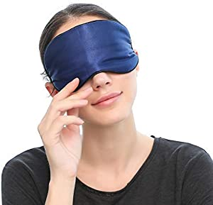 Sweepstakes: Sleeping Masks for Women Blocks Out All Light No Pressure…
