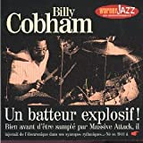 Les Incontournables by Billy Cobham