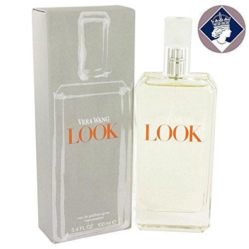 VERA WANG LOOK Perfume By VERA WANG For WOMEN