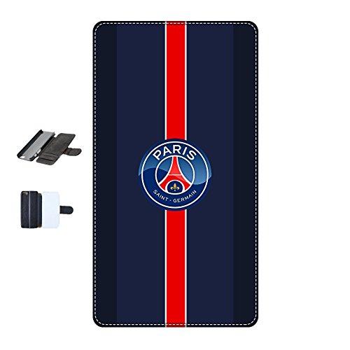 Housse Iphone 4-4s - Supporters Paris PSG