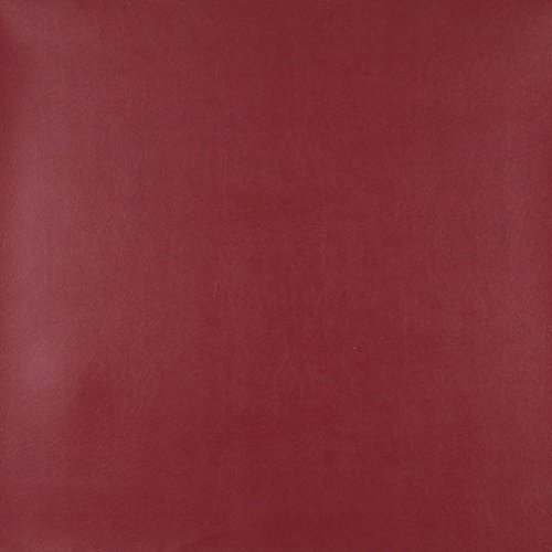 - G838 Red Wine Residential Commercial Marine and Automotive Upholstery Vinyl by The Yard