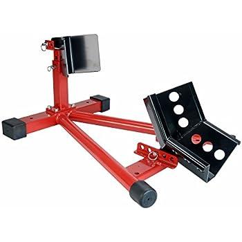 Amazon.com: Dragway Tools 1500 lb Fully Adjustable ...