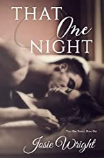 That One Night (That One Series Book 1)