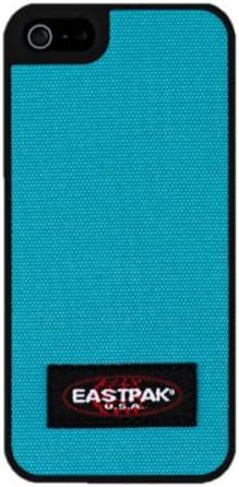 EASTPAK EPMDCiP5000S1305 Coque moulée pour Apple iPhone 5/5S Bleu ...