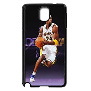 Artsy Artistic Los Angeles Lakers Kobe Bryant Phone Case Protective Case 95 For Samsung Galaxy NOTE4 Case Cover At ERZHOU Tech Store