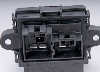 ACDelco 15-81662 GM Original Equipment Heating and Air Conditioning Blower Control Module