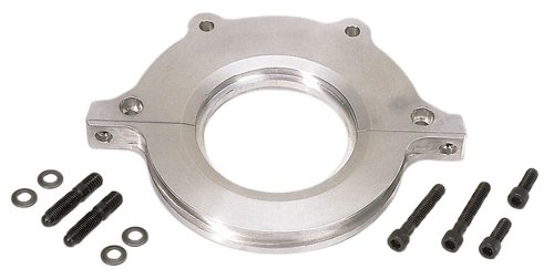 Moroso 38315 Rear Seal Adapter for Small Block Chevy ()