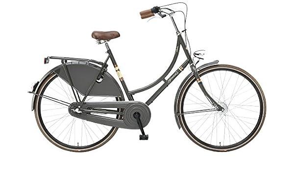 Greens Retro 28 Pulgadas Mujer Nostalgie Bicicleta 3 Marchas ...