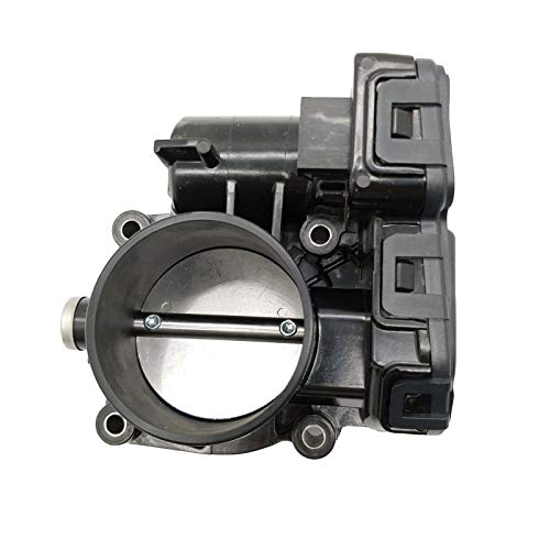 New Throttle Body for Chrysler Pacifica Town & Country Dodge Grand Caravan Jeep Wrangler 3.3L ()
