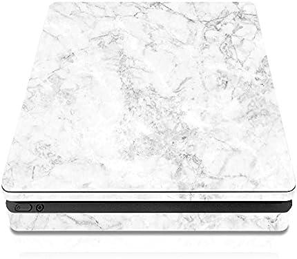 Amazon Com Controller Gear Ps4 Slim Console Skin